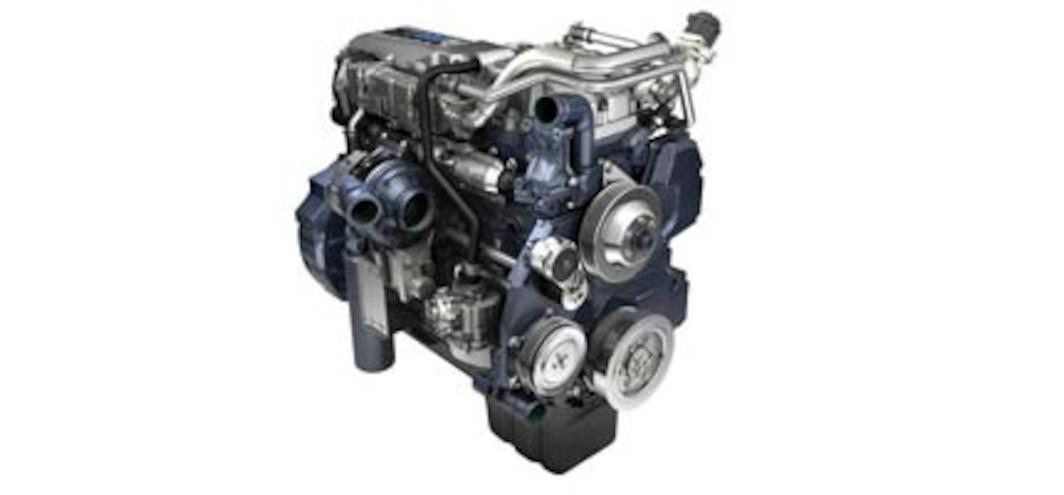 Three Navistar Diesel Engine Families Ready For Epa Certification