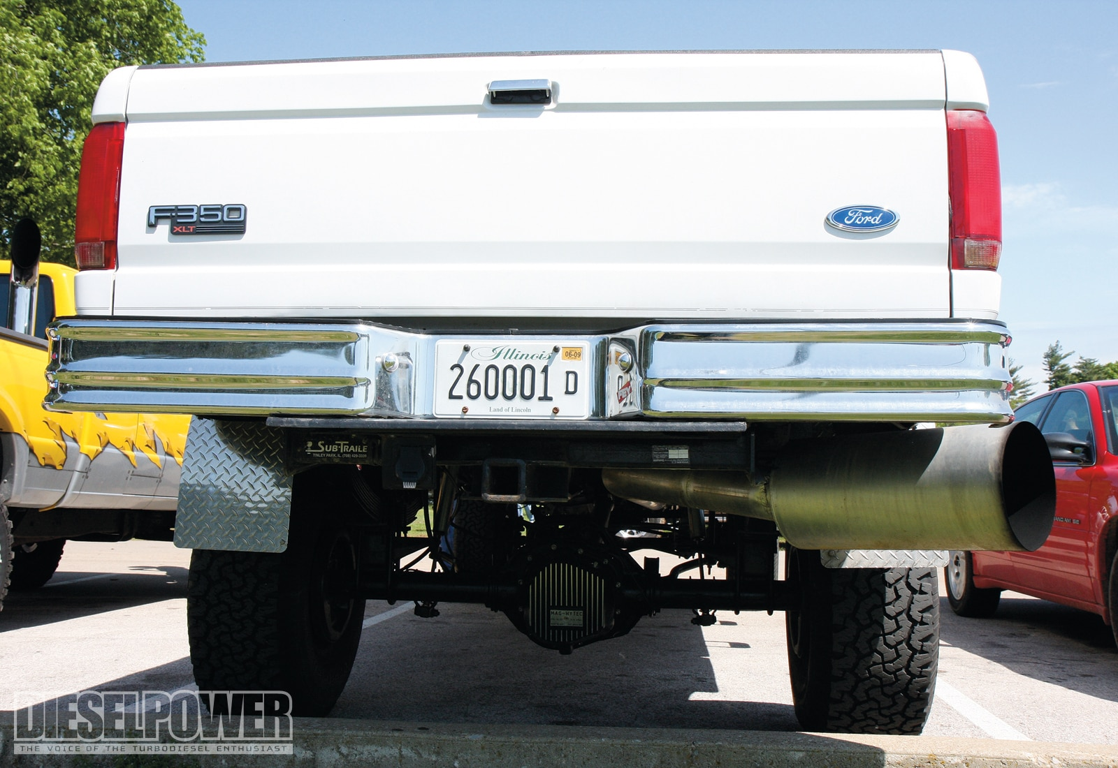 Top Tech Questions - Exhaust System - Diesel Power Magazine