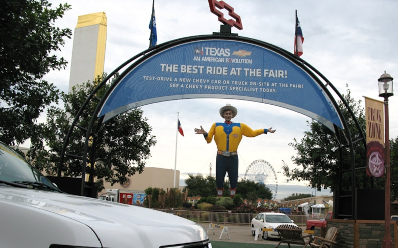 2009 State Fair of Texas: The Stories Behind the Stories