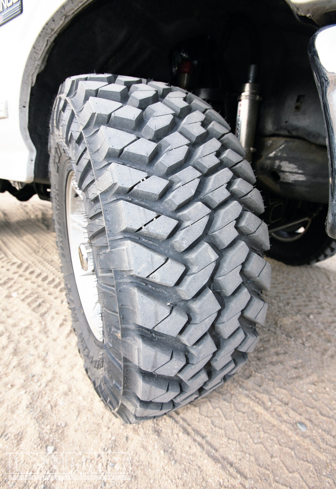 Nitto Grappler Mt >> Nitto Trail Grappler M T Tires Mud Terrain Tires Diesel Power
