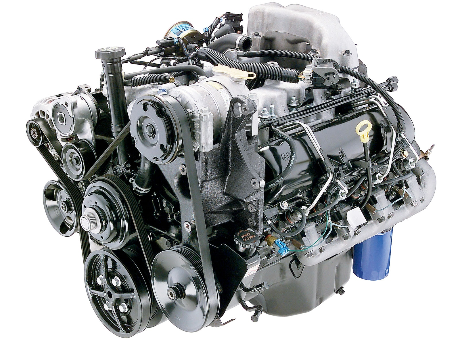 6 2l And 6 5l Gm Diesel Power Recipes Diesel Power Magazine