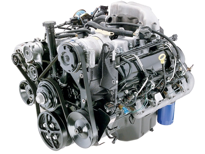 6 2L And 6 5L GM Diesel Power Recipes - Diesel Power Magazine