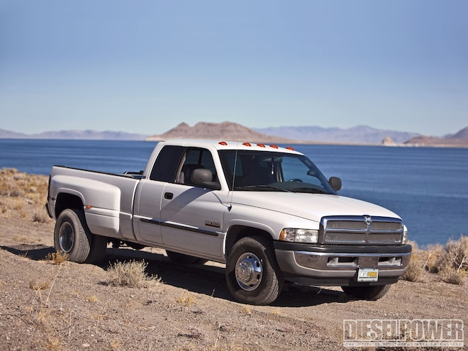 20+ 2002 Dodge Ram 3500 Dually Lifted