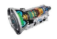 torqshift 6r140 fluid capacity