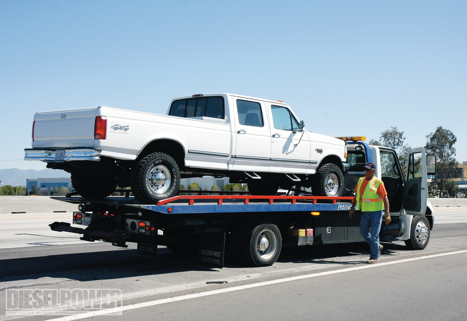 Ford Failures & Fixes - Preventative Maintenance Photo & Image Gallery