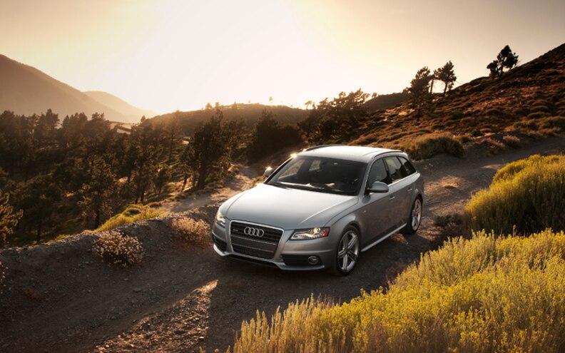 Long Term Update 4: 2009 Audi A4 Avant