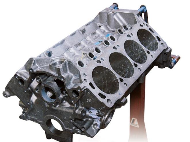Ford 302 V8 Engine Assembly - Superior Automotive - Parts