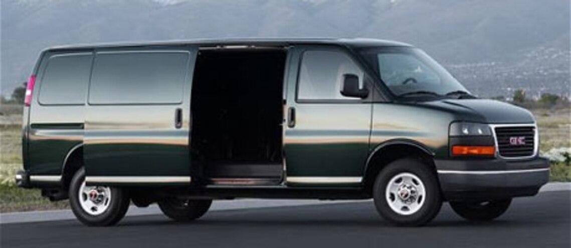 new 6 6-liter duramax diesel for chevy express/gmc savana vans