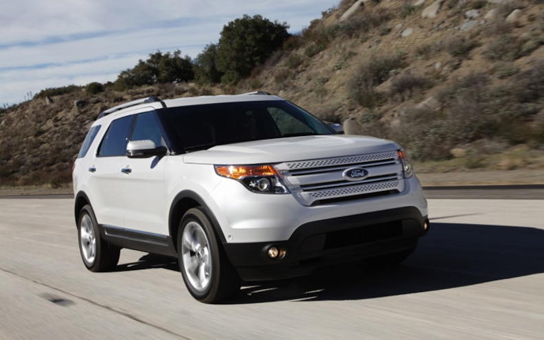 Forecasters Predicting $5 Gallon Gas by 2012; Dealers Rethinking SUVs
