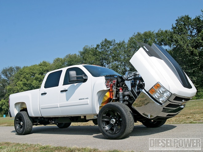 The Top 10 Stories on Truck Trend In 2015
