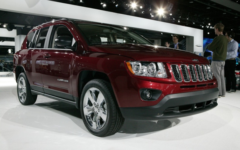 Better Than 2009: Chrysler Posts $652 Million Net Loss for 2010