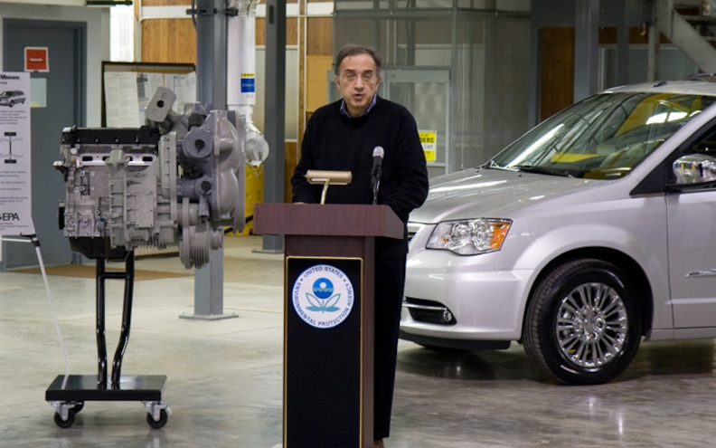 Official: Chrysler Raises $7.5 Billion to Repay U.S. and Canadian Government Loans