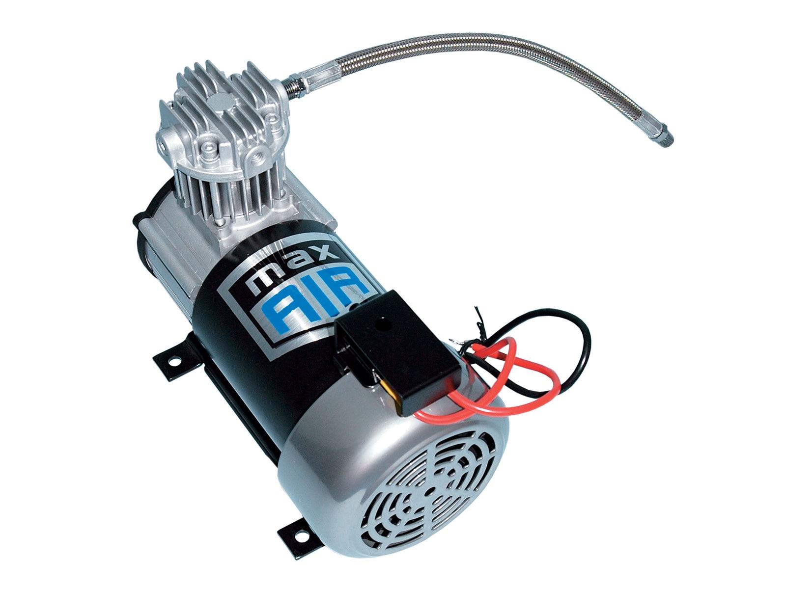 Nissan Of Elk Grove >> Air Compressor Basics - Carbon Dioxide Tanks - 8-Lug Magazine