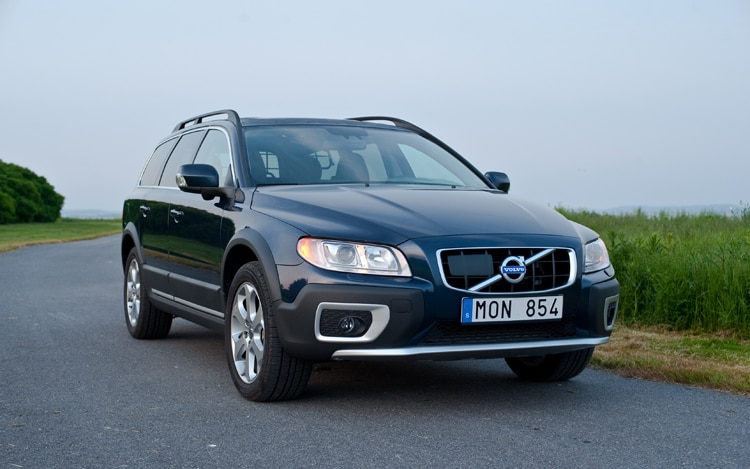 2011 Volvo XC70 Photo Gallery: What's New For 2011!