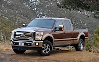 Blue Book Truck Value >> Kelley Blue Book Announces Top Trucks For Resale Value