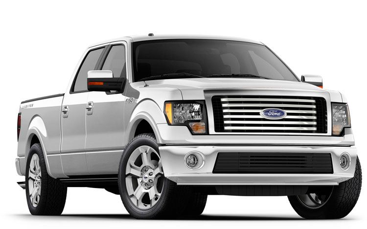 2011 Ford F 150 Photo Gallery Truck Trend