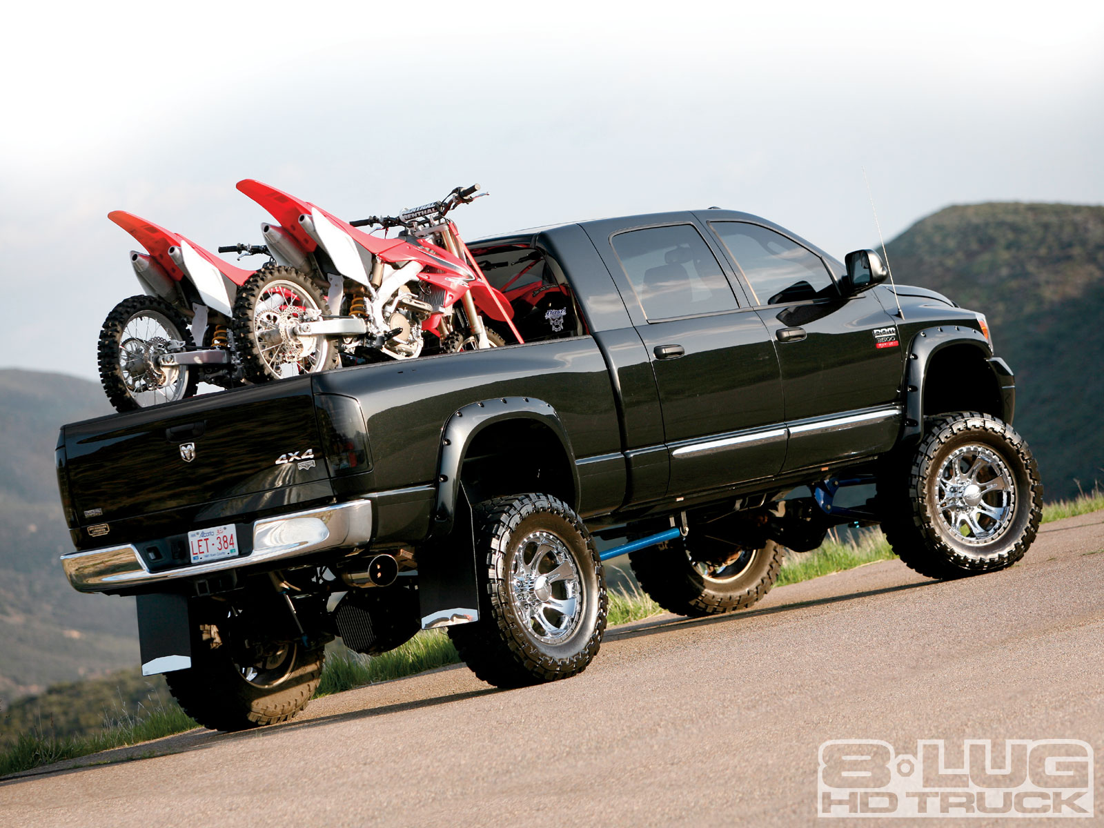 2008 Dodge Ram 3500 Addicted To Diesel Photo Image Gallery