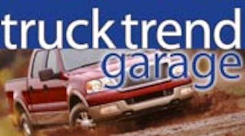 2004 Ford F-150 Speedometer Failure - Truck Trend Garage