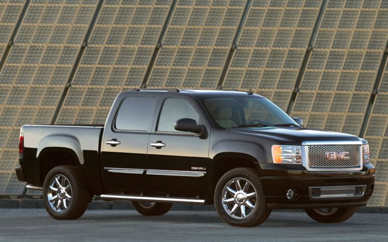 October Sales: GM Increase 13 Percent Over 2009, Led By Buick, GMC