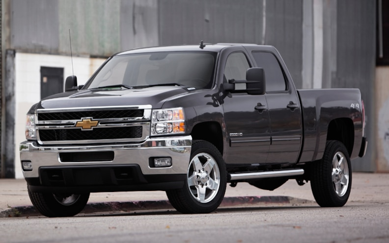GM's to Add Electric Motor Plant to Heavy Duty Transmission Complex