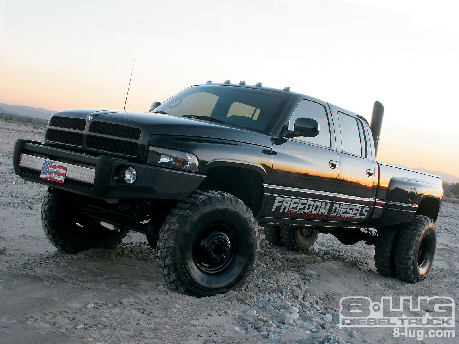 1998 dodge ram 3500 crew cab the beast photo image gallery truck trend