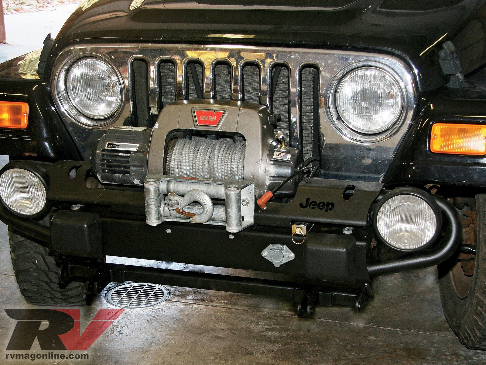 Jeep Tow Wiring | WIRING DIAGRAM eBOOK Jeep Flat Tow Wiring Diagram on
