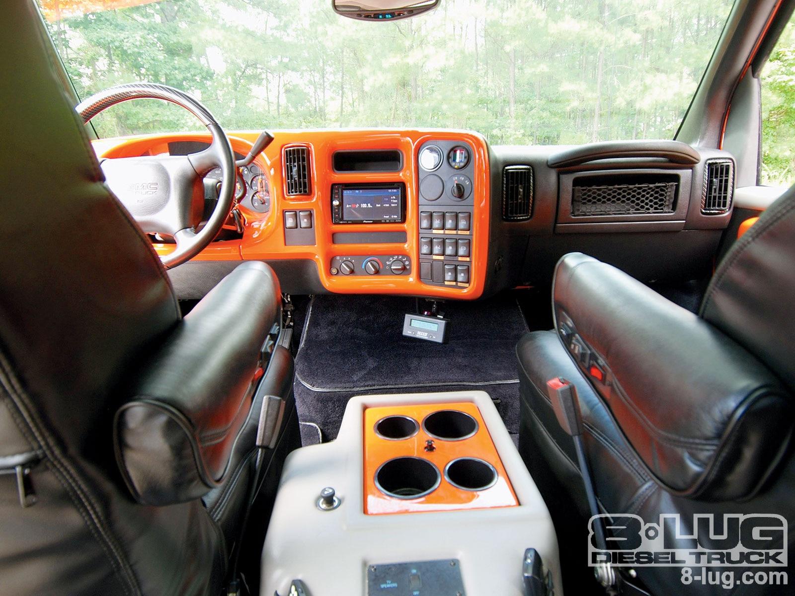 2008 Gmc Topkick 4500 Gm S Ultimate Bad Boy Pickup Photo Image