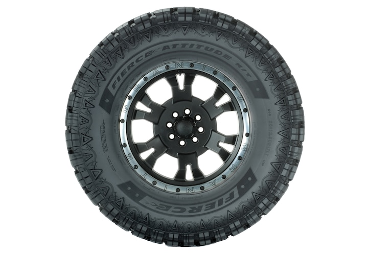 Tire Test Guide - Choosing The Right Tire