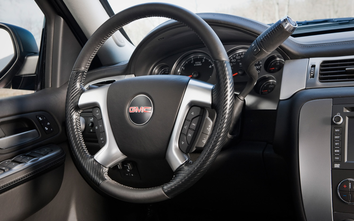 GMC Sierra All Terrain HD Concept - Future Concepts ...