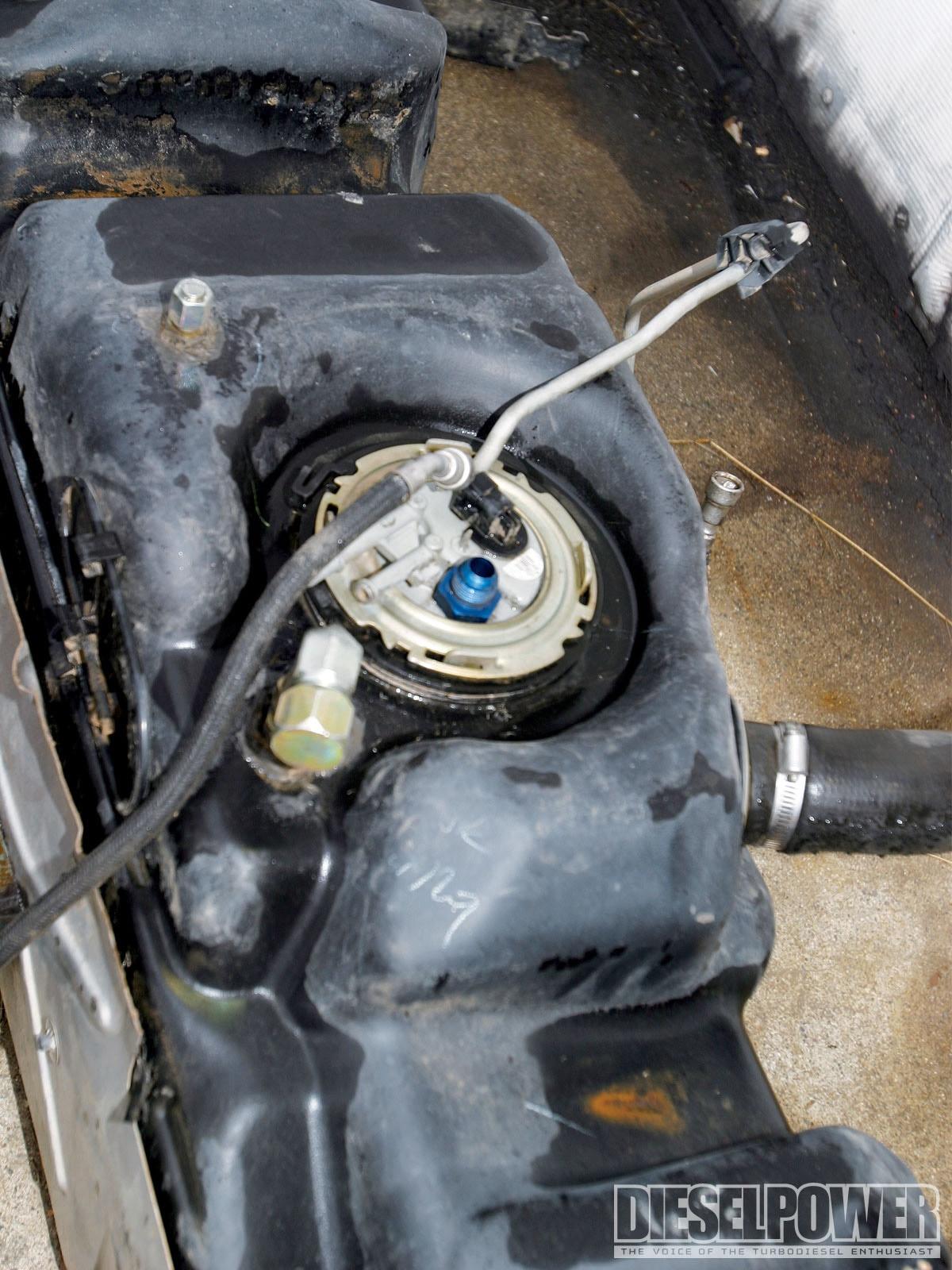 Full-Tilt 5.9L Cummins Fuel System Photo & Image GalleryTruck Trend