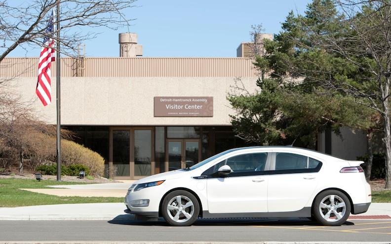 Long Term Update 3: 2011 Chevrolet Volt