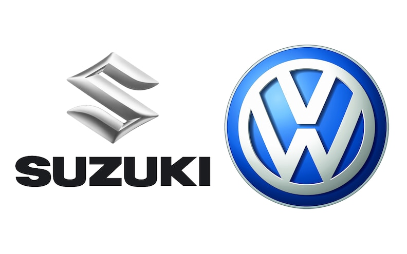 Volkswagen and Suzuki Aren't Getting Along, Can This Marriage be Saved?