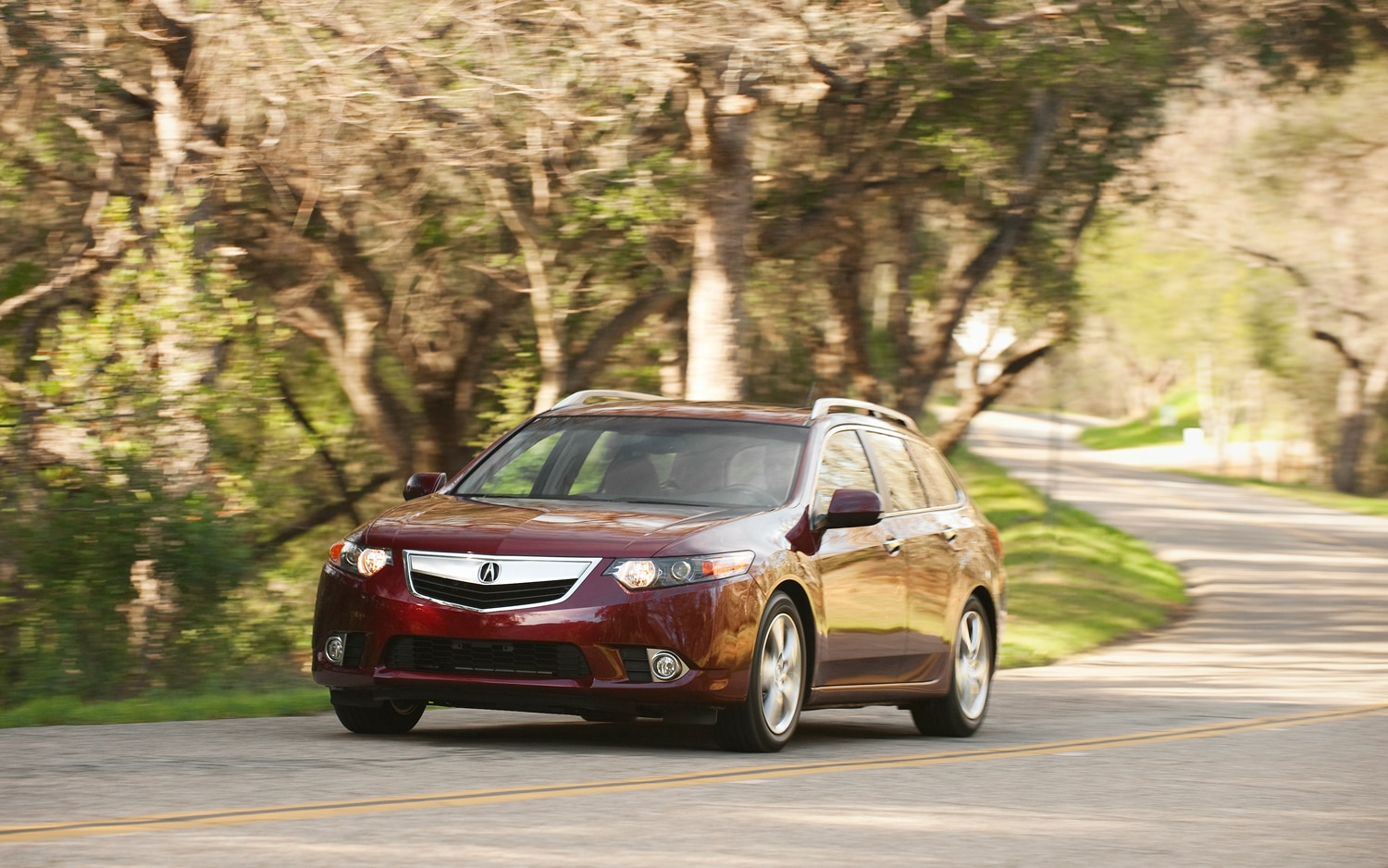 2011 Acura Tsx Wagon Long Term Update 2 Motor Trend