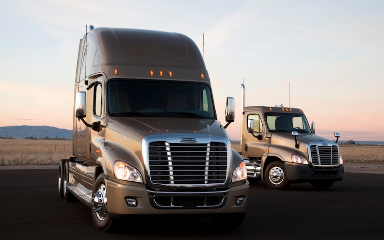 Daimler Trucks to Cut More Than 1,200 Jobs in North America