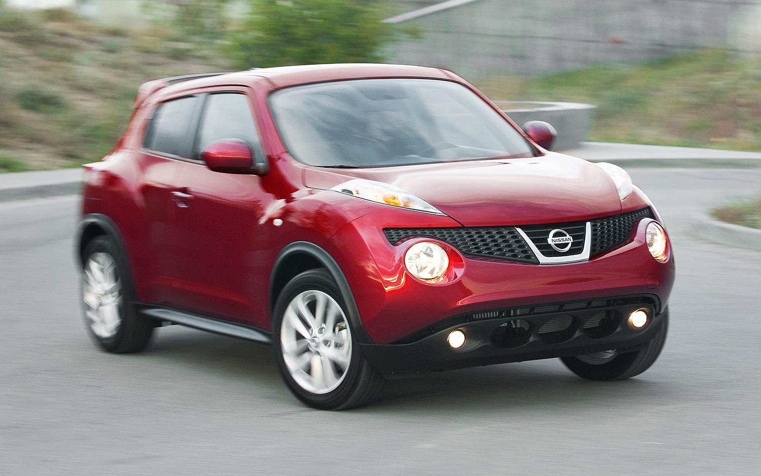 Nissan Recalling 2011 Juke due to Turbo Trouble