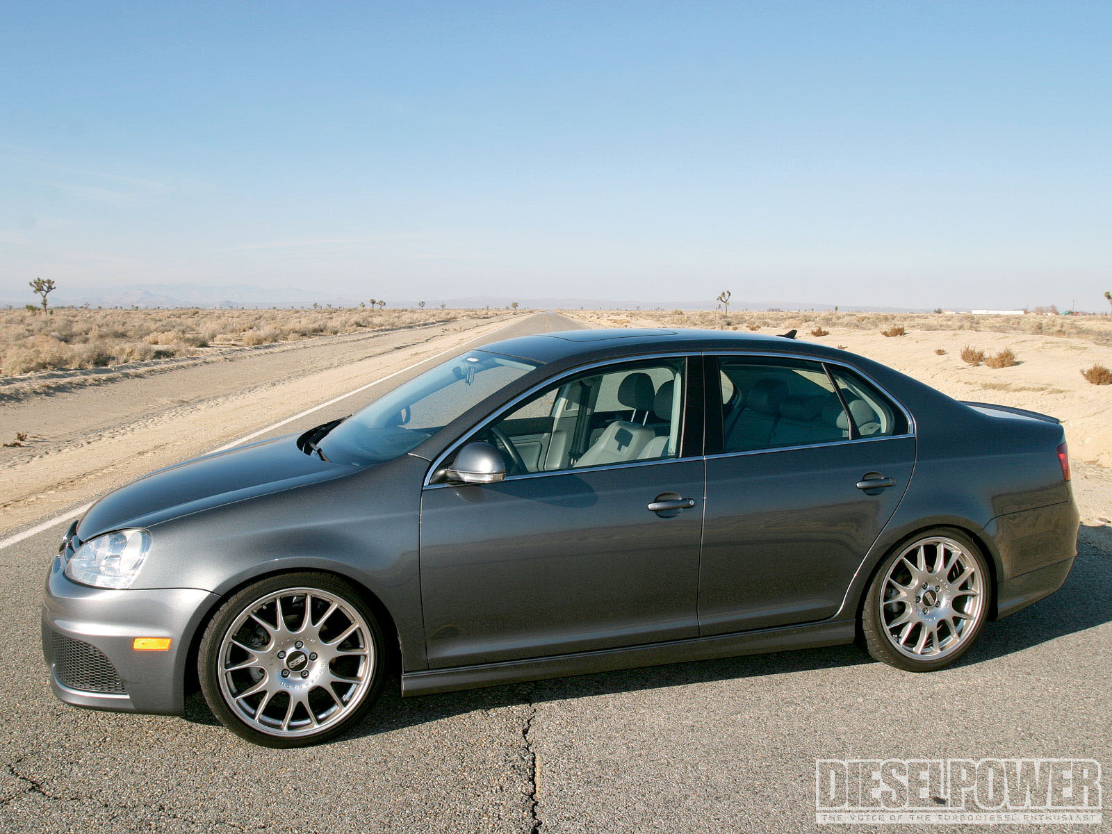 Juiced Up Vw Jetta Tdi Diesel Power Magazine