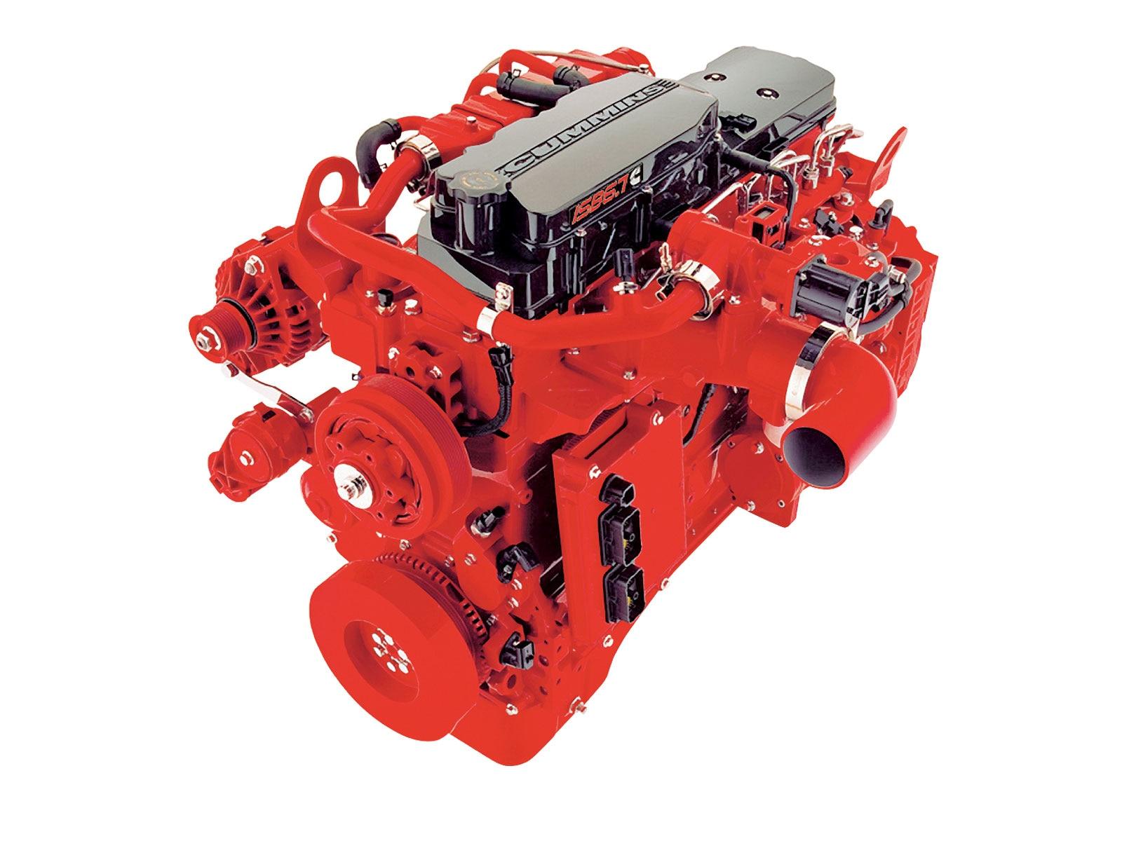 6 7l Power Stroke Vs 6 7l Cummins Diesel Power Magazine