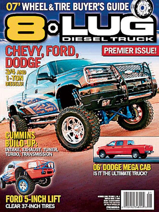 1992 Dodge D50 4g63 Turbo Engine 8lug Magazine