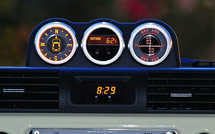Toyota Fj Cruiser Accessories >> Product Spotlight Drake Off Road S Toyota Fj Cruiser Billet
