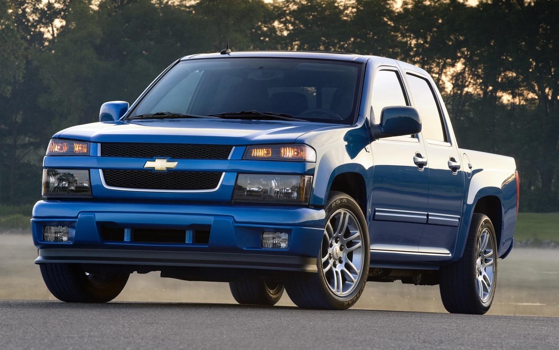 Kekurangan Chevrolet Colorado 2012 Murah Berkualitas