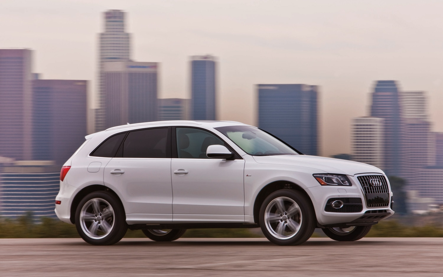 Build Audi Q5 >> Design Chiefs Says Audi Will Launch Bmw X6 Rivaling Q6 Could Build