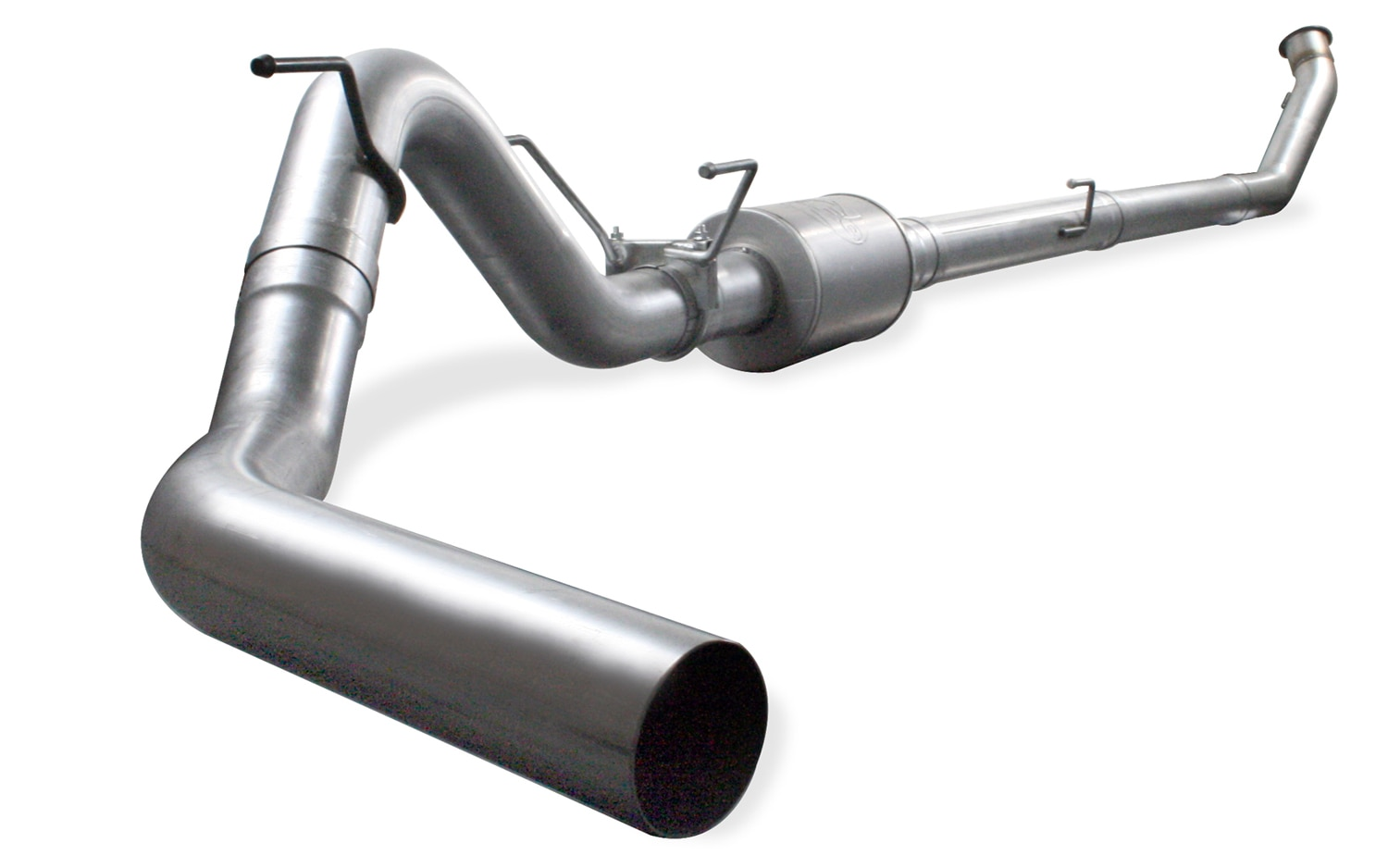 Product Spotlight: aFe Atlas Exhaust
