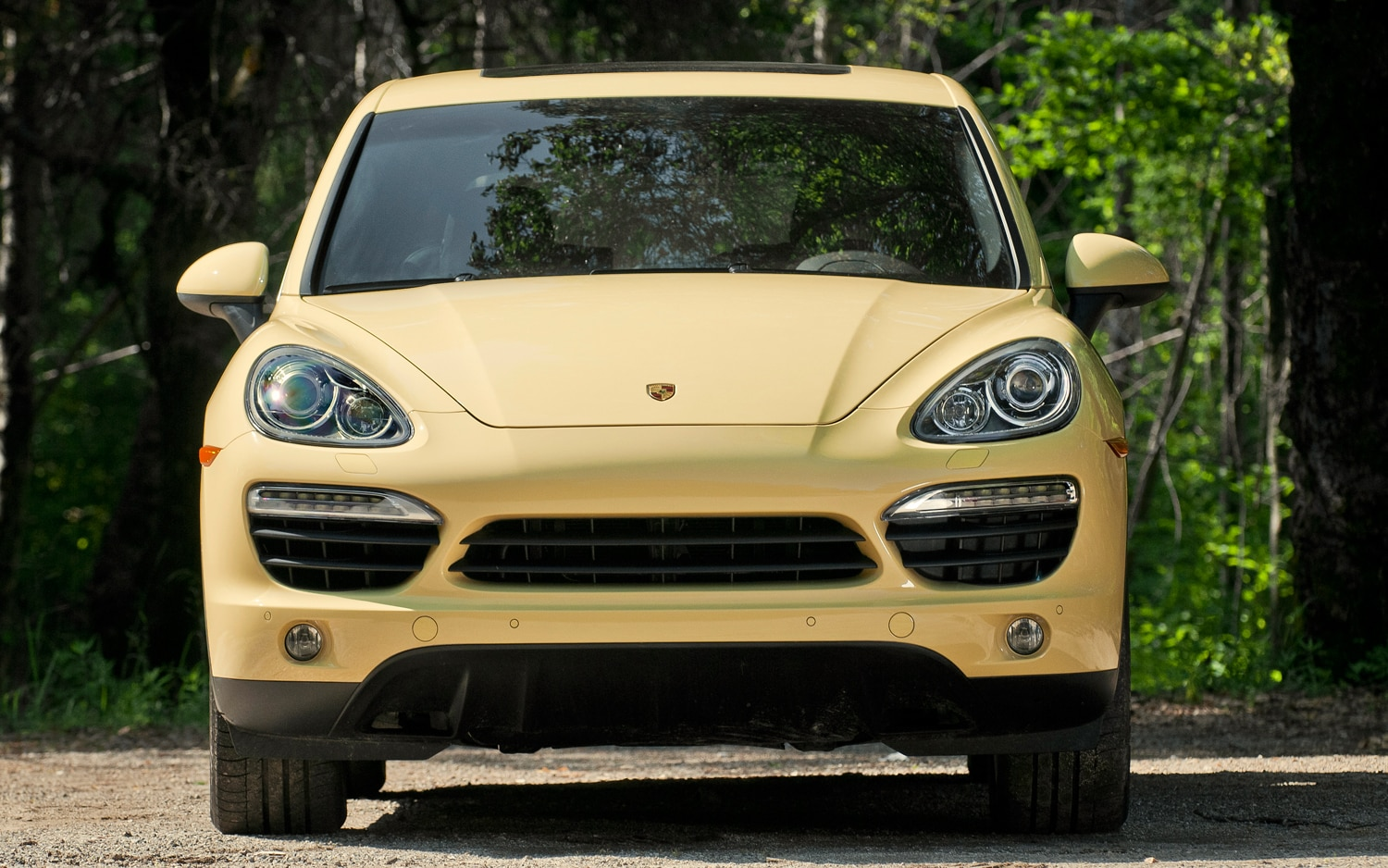 Recall Headlights May Fall Out On Certain 2011,2012 Porsche