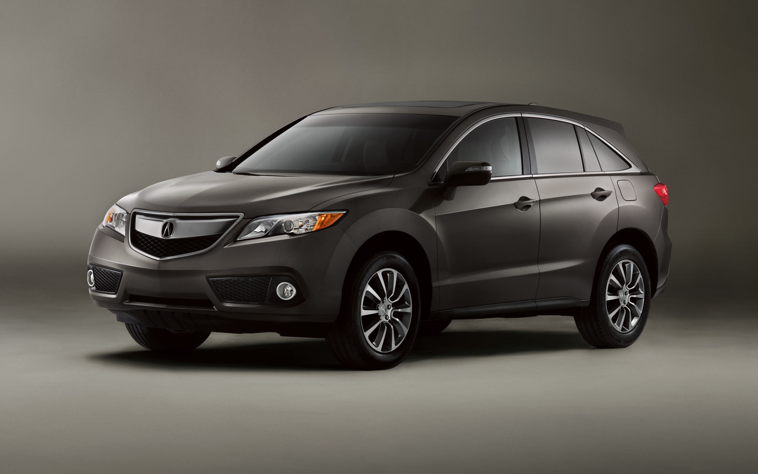 Production Version Of 2013 Acura Rdx To Debut At Chicago Auto Show Photo Image Gallery