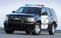 Chevy Adds Four Wheel Drive To Tahoe Ppv To Create Tahoe