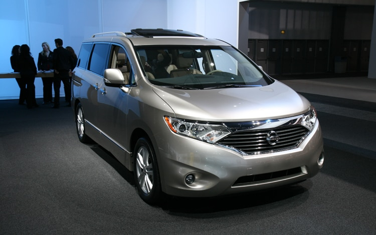 2010 Los Angeles Auto Show Coverage and Photos - Truck Trend