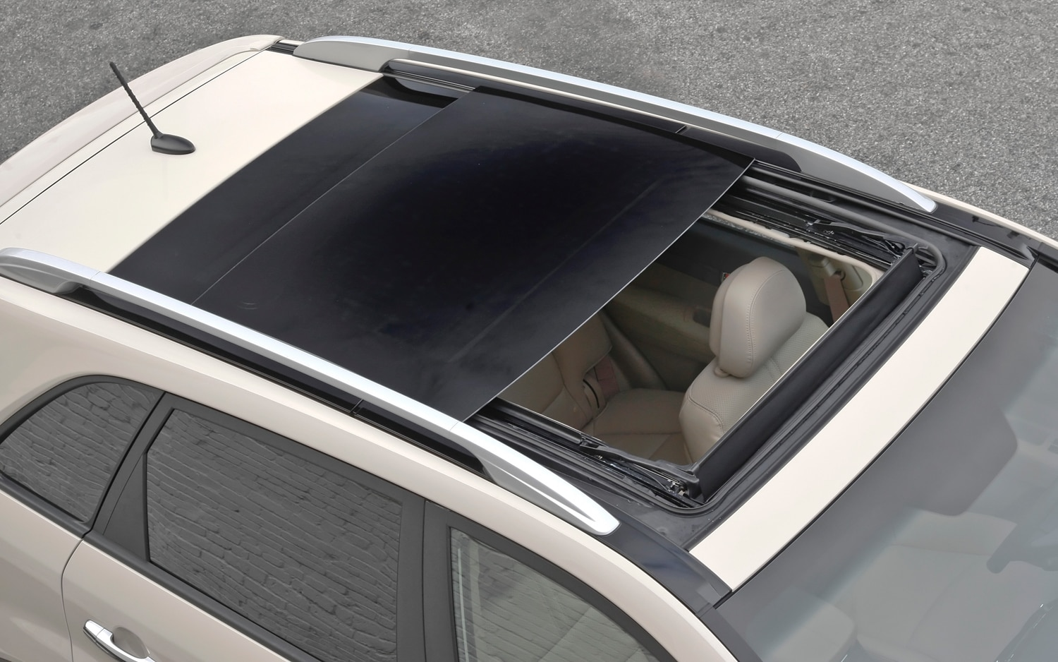 2012 Kia Sorento Sunroof
