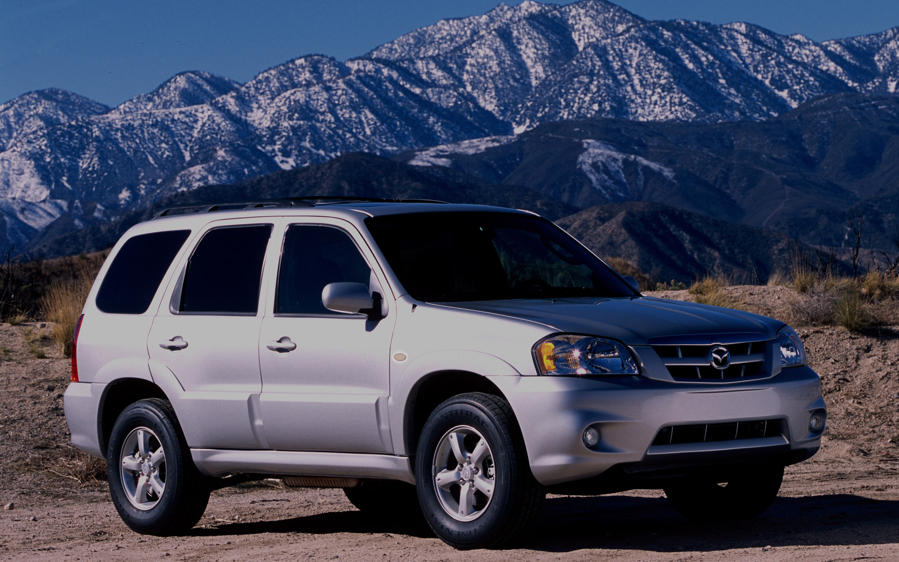 Recall Roundup 2001 2002 Mazda Tribute Recalled For Master Cylinder Leak Photo Gallery