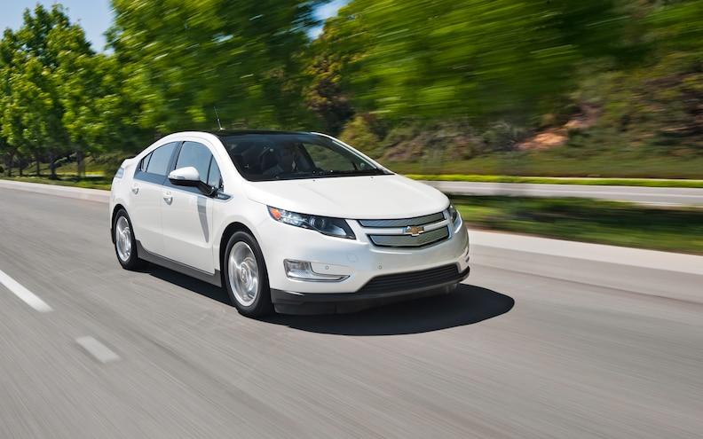 Long-Term 2011 Chevrolet Volt Update 4