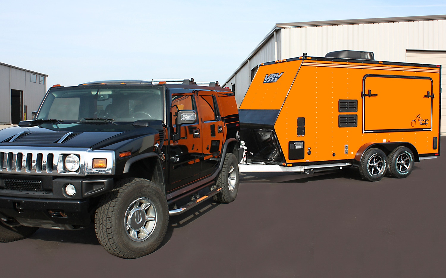 Ultralights: Smaller Trailers for Smaller Tow Vehicles